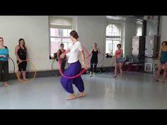 (12) Rachael Lust Breaks Workshop NYC - YouTube