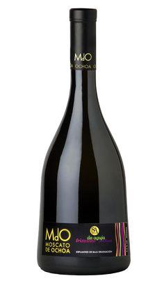 VINO BLANCO MOSCATO DE OCHOA 2012 11.95€ $15.45