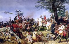 On February 5, 1733 - Arthur Dillon, 7th Viscount Dillon, first commander of Dillon's regiment, Irish Brigade of France, dies at St. Germain-en-Laye, France. Here's our Five Part series on The Irish Brigade in the Service of France.