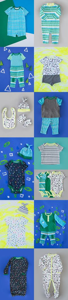 Oh Joy for Target - baby boy apparel
