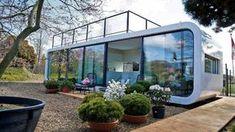 Tiny Houses: Diese Mini-Häuser könnt ihr euch in Deutschland kaufen ...