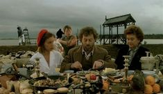 Drowning by Numbers, Peter Greenaway