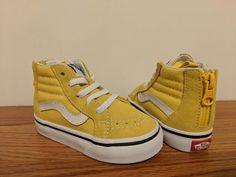 bd45a114bf VANS New Sk8-Hi Zip Vault Toddler Size USA 5  fashion  clothing