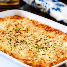 Cheesy Tomato Quinoa Casserole Recipe - ZipList