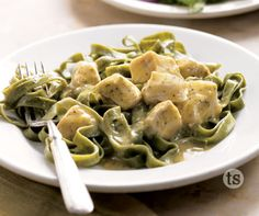 Tastefully Simple - artichoke & spinach chicken