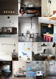Lamp obsession