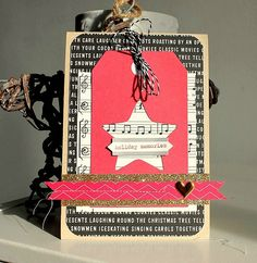 November 2014 HIP KIT CLUB Card created by DT member, Kali Bertazzon ( chezkali.canalblo...)