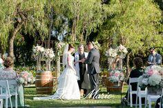 Leah Marie Photography l Lake Oak Meadows Temecula Wedding Photographer