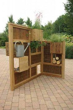 Buurjongens Groenschutting (product) - Buurjongens geven nieuwe invulling aan tuinafscheiding - PhotoID #156959 - architectenweb.nl