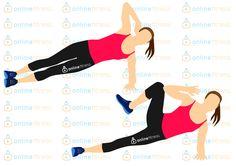 Skoncujte s pneumatikou kolem pasu hned teď! Nejefektivnější cviky!   Blog   Online Fitness Fitness Certification, Apple Health, At Home Gym, Workout Programs, Activities, Workouts, Blog, Diet, Fitness At Home