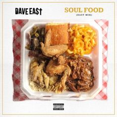 New Music: Dave East – Soul Food (Remix) | We Up On It