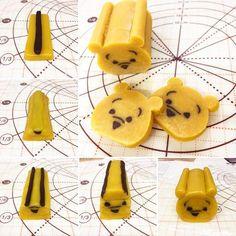 焼けました♡ 。 連投失礼しました‼︎ 。 #記録用 。 #アイスボックスクッキー#iceboxcookie#手作りクッキー#手作りおやつ#クッキー#cookie#萌え断#金太郎クッキー#金太郎飴方式