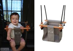 SOLVEJ Baby Toddler - Swing, model no: Swing, Price: $ 239.99