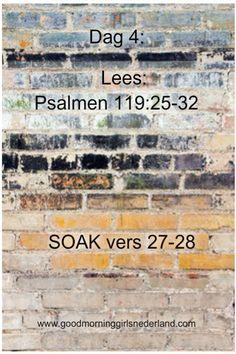 Als je levensruimte wilt, houd je dan aan de regels is wat er staat in vers 32. Maar waarom is het dan zo moeilijk om ons aan de regels te houden. Juist omdat het ons levensruimte geeft? Waarom zij…