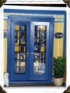 Sigma Gamma Rho Hall Room Box