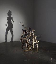 human ingen. Tim_Noble_Sue_Webster_shadow_sculpture_2-normal