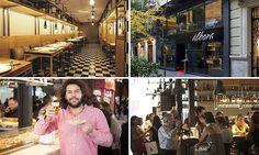 The best tapas bars in Madrid!