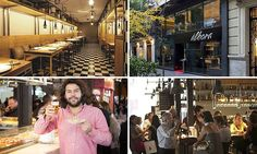 A guide to Madrid's best tapas bars