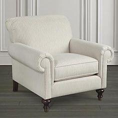 Bassett Custom Classics Chair starting at $846
