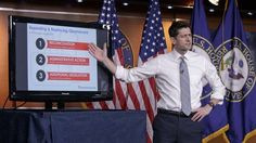 Paul Ryan's janky healthcare PowerPoint is perfect as a meme really how did he not see this coming? Read more Technology News Here --> http://digitaltechnologynews.com  Somewhere right now and some high school somewhere in the world a teacher has flicked off the lights and booted up a PowerPoint presentation. And in five minutes at least half of that class without fail will probably be asleep.   Such was the case when House Speaker Paul Ryan wheeled out a PowerPoint presentation on Thursday…