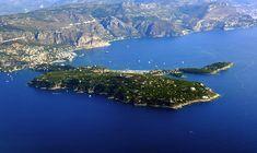 Visit Cap Ferrat while on #PrivateYachtCharter #DestinationConfidential www.njcharters.com