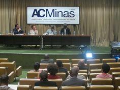 NOTÍCIA  Quinta-Feira, 29/05/2014 Embaixador do Senegal é recebido na ACMinas Com o objetivo de apresentar as vantagens de ser associado da entidade, a  ACMinas realizou , no dia 26 de maio, um encontro na sua sede com cerca de 40 empresários que participam do Projeto Brasil Afroempreendedor.
