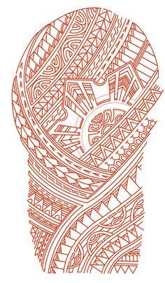 Polynesian Tattoo Sleeve, Maori Tattoo Arm, Tribal Forearm Tattoos, Polynesian Tribal Tattoos, Polynesian Tattoo Designs, Maori Tattoo Designs, Tribal Sleeve Tattoos, Hawaiian Tattoo, Tattoo Sleeve Designs