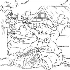 Benjamin The Elephant Benjamin Blümchen