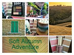 From my blog http://lightmarigoldspring.wordpress.com/2015/01/02/soft-autumn-adventure-scenery-and-palette-matches/