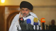 الصدر يحذر : انفصال كردستان انتحار و اي تدخل اسرائيلي سوف نقف بوجهه !