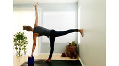 One of the best ways to have relief from lower back pain is through Hatha Yoga exercises. Yoga poses can help the symptoms and root causes of back pain. Hatha Yoga Poses, Bikram Yoga, Iyengar Yoga, Yoga Sequences, Asana, Wall Yoga, Yoga For Stress Relief, Yoga Journal, Yoga Exercises