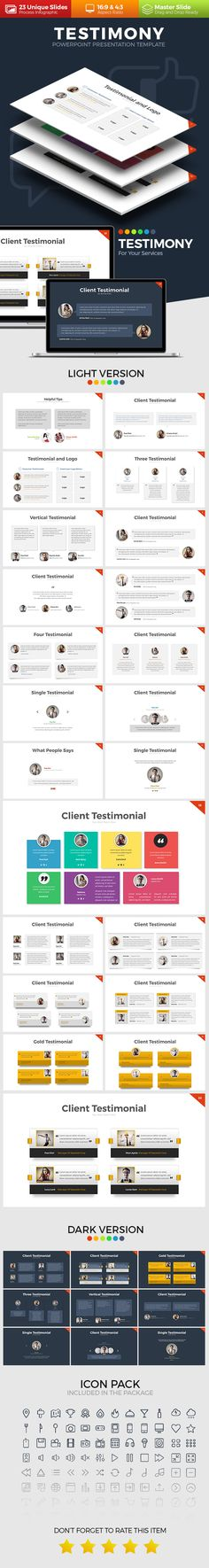 Testimony PowerPoint Template #powerpoint #presentation Download https://graphicriver.net/item/testimony-powerpoint-template/19185893?s_rank=3?ref=BrandEarth