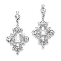 Mariell Starlight Crystal Wedding $40