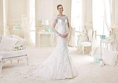 #Nicole #2015Collection #weddingdress #nicolespose  ► http://www.nicolespose.it/it/abito-da-sposa-Nicole-DARLINE-NIAB15021IV-2015