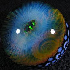 Daisuke Saito Marbles - 'Imperial Crown'