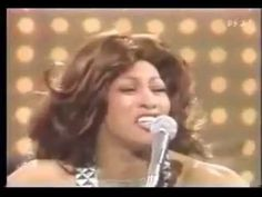 ▶ Ike & Tina Turner - Nutbush City Limits - (Live TV 1973) - YouTube