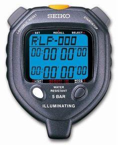 d50aba2dc42 100 Lap Memory Stopwatch in Led Light Display Natação