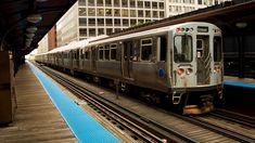 FOX NEWS: Passenger on Chicago train gets doused with chemicals man arrested