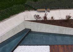 Paisajismo: Jardines del Museo Würth La Rioja - dom-arquitectura - Blog y Arquitectura