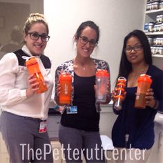 Our @blenderbottle samples just arrived!! We can't wait for our official The Petteruti Center branded/labeled bottles to arrive in September and they will be available for YOU to purchase! #hydrate #onthego #healthy #fit #fitlife #blenderbottle #branding #proteinshake #petterutimethod #petterutiprepared