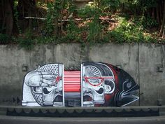 HOW AND NOSM / Artists /Underdogs