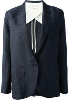 Etoile Isabel Marant 'Jade' jacket on shopstyle.com