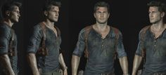 We've seen Uncharted 4 in action. Here's a closer look at the star of the game, Nathan Drake--and how Naughty Dog updated the character.