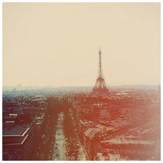 Paris Revisited - Fine Art Photograph