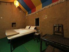 Camp Golden Tower Jaisalmer, India
