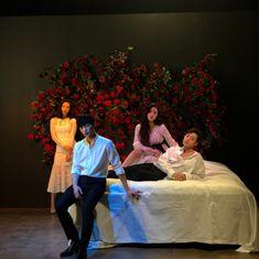 180306 MBC Great Seducer / Tempted (Photoshoot) - Red Velvet's Joy