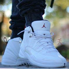 """http://www.popularclothingstyles.com/category/jordan-shoes/ Air Jordan 12 """"Rising Sun"""":"""