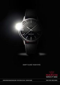 20 Great Watch Advertisements - Pelfind