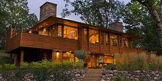Five Romantic Cabins in Wisconsin | Travel Wisconsin