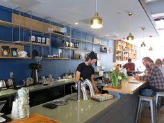 BÚÐIN: Nordic Coffee Culture takes Brooklyn | Escape Artist 101